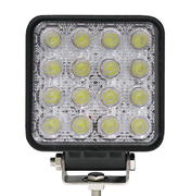 Arctic Bright Assist 48W LED-työvalo 1kpl