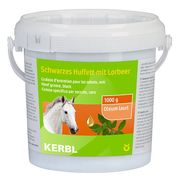 Kaviorasva Hoof Grease Black, Kerbl