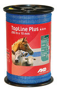 Aitanauha TopLine Plus 10mm, sininen
