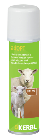 Adoptio spray, 200ml